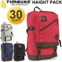TIMBUK2 ティンバック2/バックパック ヘイトパック [HaightPack ] カバン トラベルバッグ リュックサック/