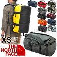 ダッフルバッグ /ノースフェイス THE NORTH FACE/ベースキャンプ BCシリーズ ボストンバッグ バックパック アウトドア メンズ レディース かばん XSサイズ/NM81555/