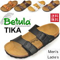 ビルケンシュトック/BIRKENSTOCK/メンズ/レディース/サンダル/Betula/Tika/TIKA-
