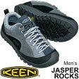 スニーカー メンズ キーン KEEN Jasper Rocks ジャスパーロックス アウトドアシューズ カジュアル 男性用 タウンユース ローカット シューズ スエード 天然皮革 1017182 正規品 /JasperRocks
