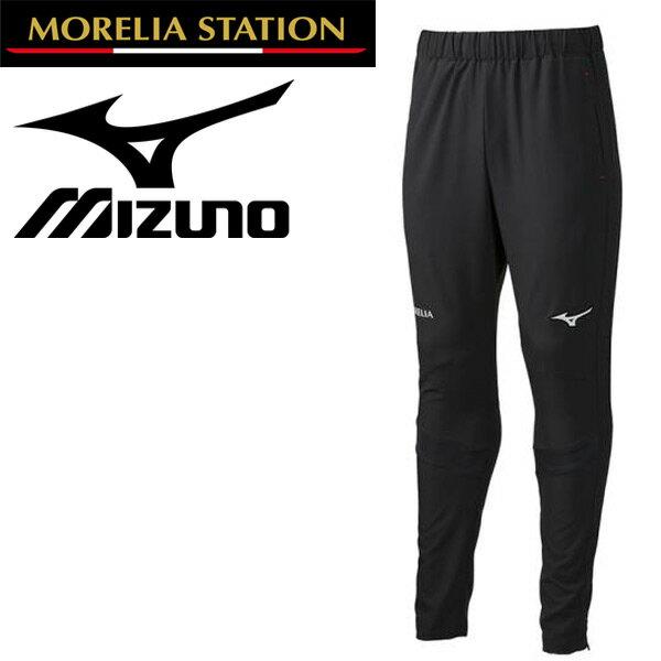 40ee6e7b326bca トレーニング パンツ メンズ レディース ミズノ mizuno MORELIA モレリア ムーブクロス ロングパンツ スポーツウェア サッカー  フットボール