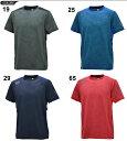 Tシャツ 半袖 メンズ カンタベリー canterbury RUGBY PLUS トレーニングティ 限定モデル プラクティスシャツ ラグビー スポーツウェア ラガーシャツ 男性 吸汗速乾 半袖シャツ トップス S/S TRAINING TEE/RP39369 2