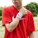 リストバンド ナイキ NIKE スウッシュ 2個セット 両腕 汗どめ ランニング テニス バスケットボール ゴルフ ジム 宅トレ スポーツアクセサリー カジュアル ストリート グレーヘザー 小物/NNN04-051