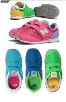 ニューバランスキッズシューズ子供靴キッズスニーカー/newbalance17-21cm/KV620