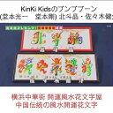KinKi Kidsのブンブブーン(堂本光一 堂本剛) 北斗...