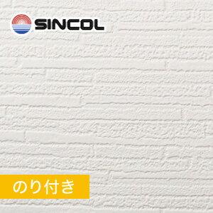 【壁紙】【のり付き】初心者向き 大特価 量産生のり付きスリット壁紙 パターン シンコール SLP-886__slp-886