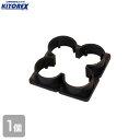 【OAフロア】キヨレックス用 ジョイントブロック 1セット(10個入り)__ky001