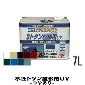 塗装用品, 塗料缶・ペンキ UV 7LW CM KC RC RS G SO BU NZnp-stu-700
