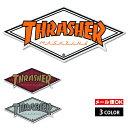 【メール便OK】Thrasher...