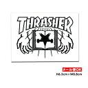 Thrasher book an...