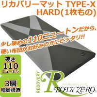西川ボディゼロシングルハードBODYZEROTYPE-Xbodyzerobodyzeroボディゼロボディーゼロ体圧分散体圧分散マットレス体圧分散マットマットマットレスリカバリーリカバリーマットリカバリーマットレスリカバリーサポート寝具送料無料