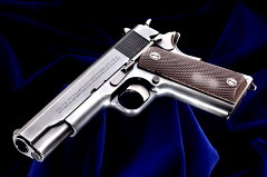 WA コルト M1911〈ゲッタウェイ〉ビンテージ