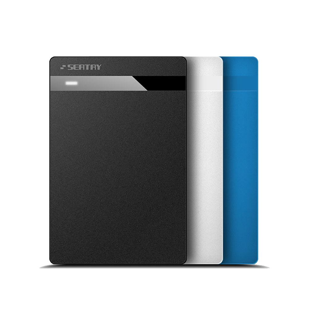 2.5インチ SATA HDD / SSD ケース 標準 2.5型 7mm 9.5mm 厚 対応 USB3.0 高速データ転送 工具不要 簡単組立 ◇HD213【定形外郵便】画像