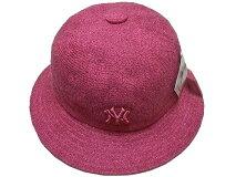 ニューヨークヤンキースMLBメジャーリーグピンク刺繍ハット新品HAT帽子NEWYORKYANKEES