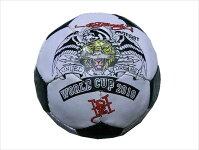 エドハーディーEDHARDYワールドカップ記念サッカーボール