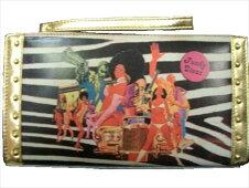 FUNKYDIVAS(ファンキーディヴァス)財布