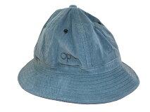 オーシャンパシフィックOceanPacificハットブルーsunwear新品