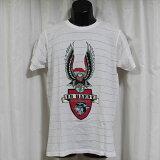 エドハーディーedhardyメンズ半袖Tシャツアメリカ製M02FGB412ドン・エド・ハーディーDONEDHARDY