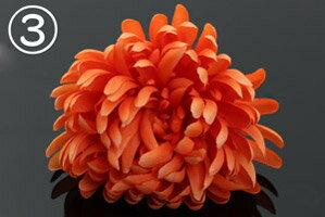 Uピン髪飾り12点セット和装花成人式卒業式袴結婚式パーティドレス浴衣夏祭りゆかたアレンジ自由自在フリーフラワーモダン