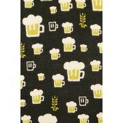【濱文様てぬぐい】麦とビール