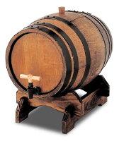 樽型ワインディスペンサー1