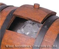 樽型ワインディスペンサー2