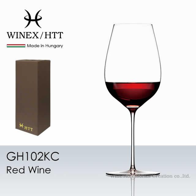 グラス&デキャンタ>その他のグラス>WINEX/HTT>WINEX/HTT レッドワイン