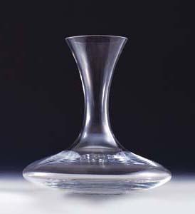 空気に触れるワインの面積が大きく早く飲み頃にリーデル ウルトラ マグナム フルボトル用 デキ...