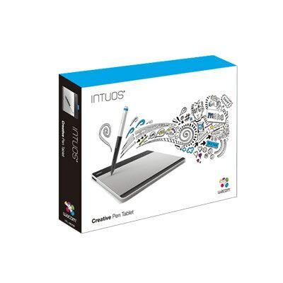 ワコム ペンタブレット Intuos pen (CTL-480/S1) アウトレット 送料無料