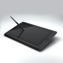 プロクリエイターのためのWindows8 Pro搭載モバイルクリエイティブタブレットワコム Cintiq Com...