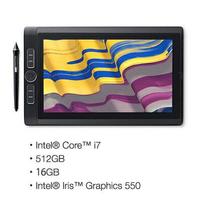 Wacom MobileStudio Pro 13 i7 512GB (DTH-W1320H/K0) ワコム 液晶 ペンタブレット 送料無料