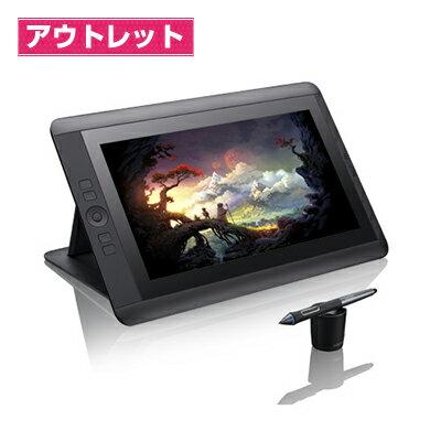 【アウトレット】 Cintiq 13HD (DTK-1301/K0) ワコム 液晶 ペンタブレット