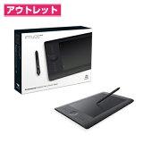 【アウトレット】 Intuos Pro medium (PTH-651/K1) ワコム ペンタブレット 送料無料