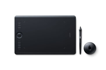 Wacom Intuos Pro Medium (PTH-660/K0) ワコム ペンタブレット 送料無料