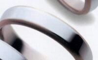 ★【卸直営店価格はお問合せ下さい】★BISVAGUE【ビスバーグ】BV-157wideマッリジリング、結婚指輪、ペアーリング