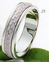 ★Tresoro【トレソロ】(25)88E72wide5.5mmマリッジリング・結婚指輪・ペアリング用(1本)