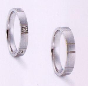男女兼用アクセサリー, 指輪・リング NINA RICCI(49)6RB908-3(50)6RA913- 3 2