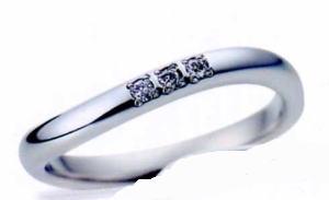 ★お買い得な情報があります??★サムシングブルー Something Blue SC-880マリッジリング・結婚指輪・ペアリング(1本)
