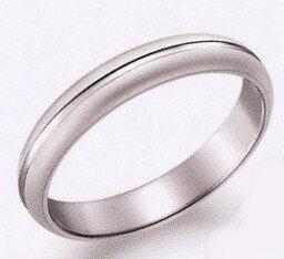 True Love トゥルーラブ (15) P314 卸直営店 Pt900 プラチナ マリッジリング 結婚指輪 ペアリング(1本)
