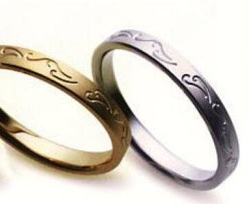 ★【お得な卸直営店価格はお問合せ下さい】★ Sarasa サラサ 更紗 SR-212 K18YG イエローゴールド & SR-211 K18WG ホワイトゴールド マリッジリング 結婚指輪 ペアリング (2本)