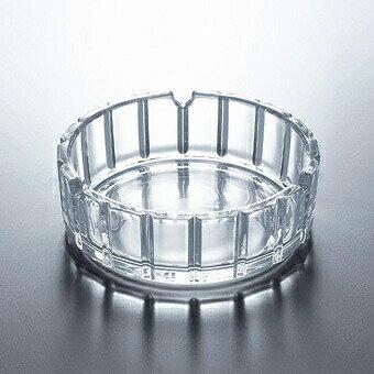 石塚硝子 ISHIZUKA GLASS アデリアグラス ADERIA GLASS リリーフ灰皿 P6296 6個セット画像