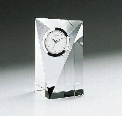 NARUMI ナルミ プリズム クロック(M) 10cm GW1000-11009