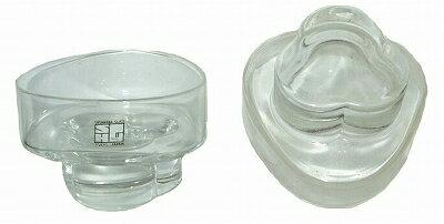 SUGAHARA GLASS ガラス サンデーグラス DL-3 デザートグラス