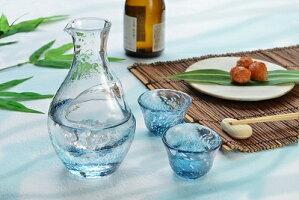 東洋佐々木ガラス冷酒セットG604-M70カラフェ冷酒グラス盃杯酒器【あす楽対応】