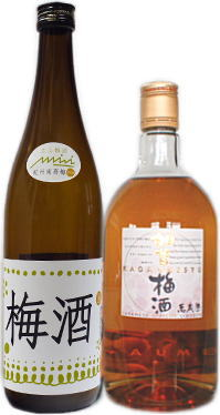 日本酒・焼酎, 梅酒  720ML2