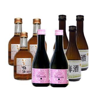 日本酒・焼酎, 梅酒  300ML802P12Oct15