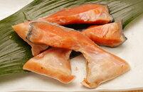 魚介類・水産加工品, サケ 3