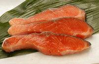 魚介類・水産加工品, サケ 5
