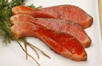 鮭(醤油)1切れ
