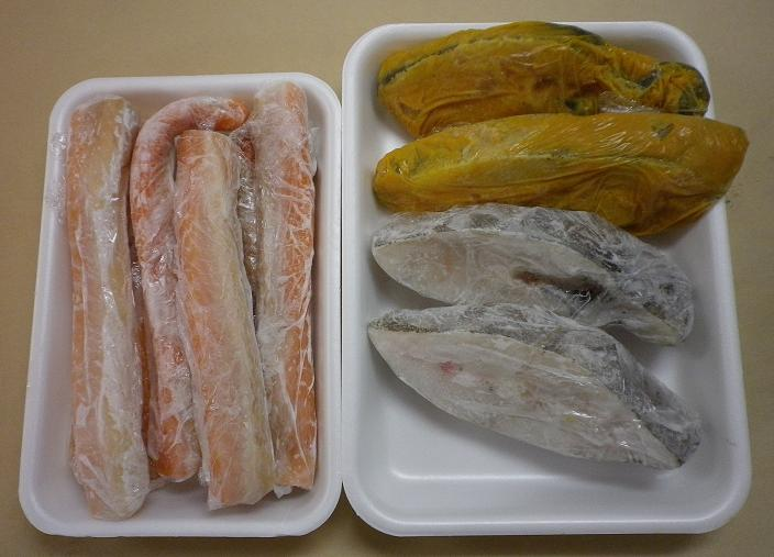 魚介類・水産加工品, セット・詰め合わせ 4